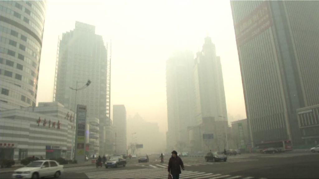 【環球薈報】空氣污染致全球龐大經濟損失