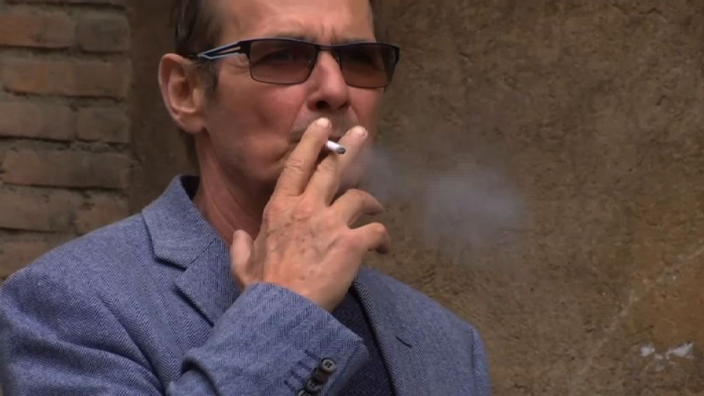 【環球薈報】教宗下令明年起梵蒂岡禁售香煙