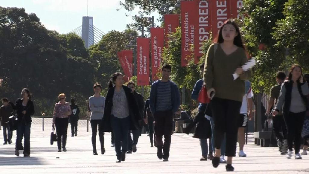 【環球薈報】澳洲將收緊留學生英文水平要求