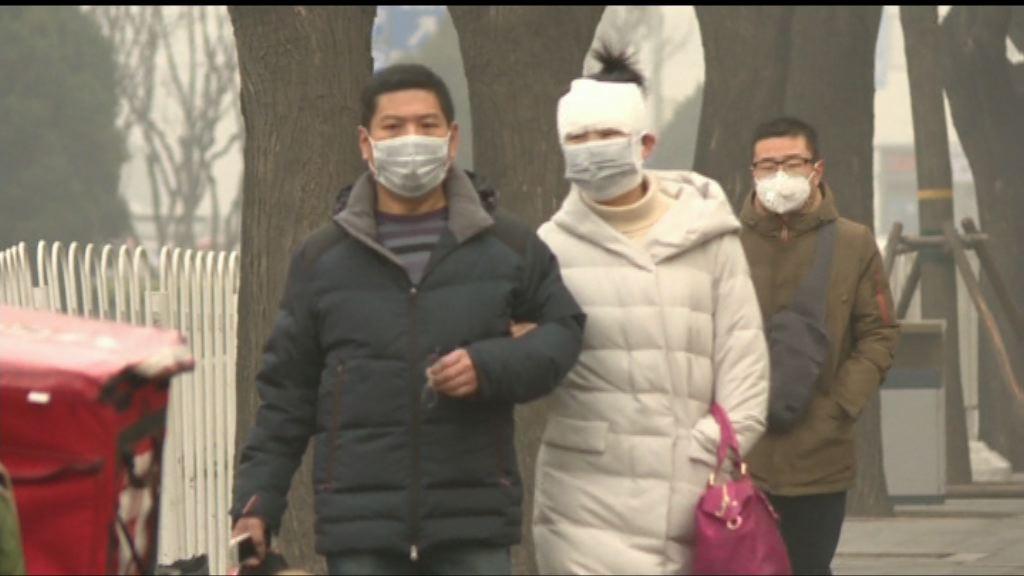 【環球薈報】研究指灰塵少或致更嚴重空氣污染