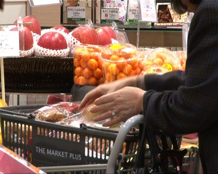 【環球薈報】日推由天氣預測食品需求服務