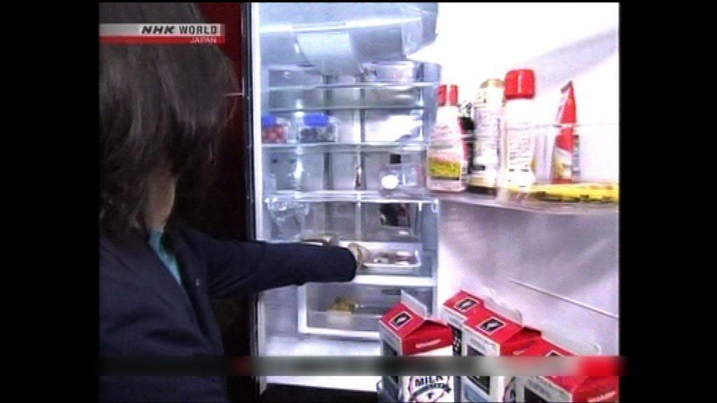 【環球薈報】雪櫃存放食物需注意保鮮期
