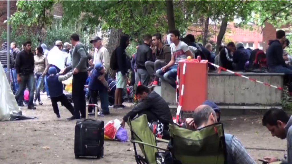 【環球薈報】荷政黨籲限制難民行動保護婦女