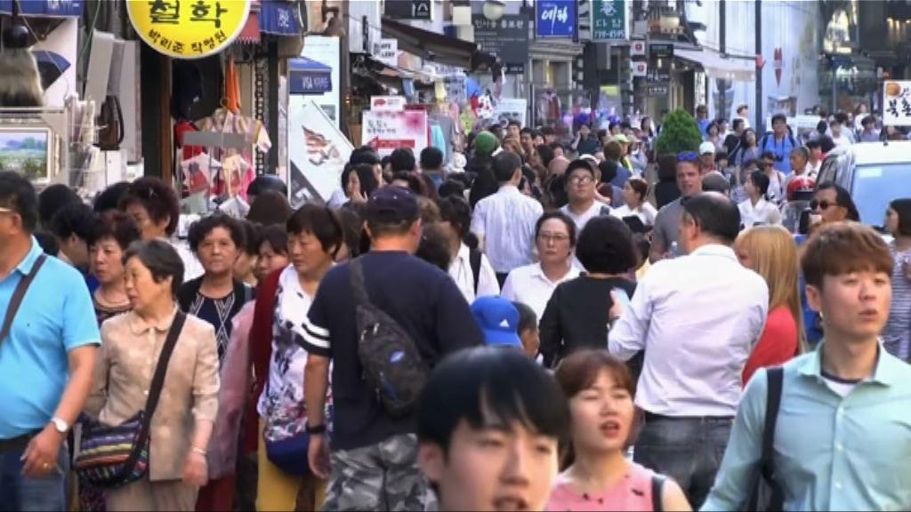 【環球薈報】南韓慶尚北道重啟對華旅遊宣傳
