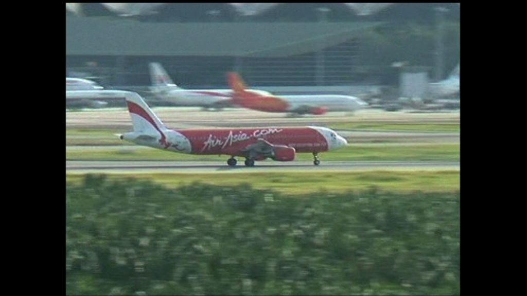 【環球薈報】亞航將向印度乘客推出禮儀影片
