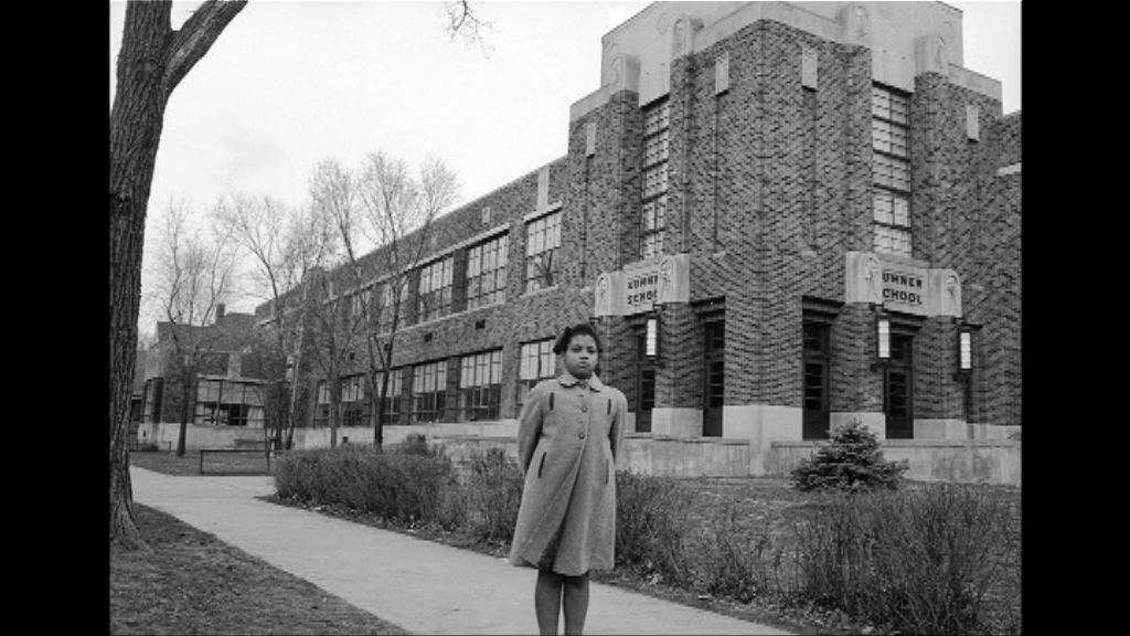 【環球薈報】64年前終結美學校種族隔離女童逝世