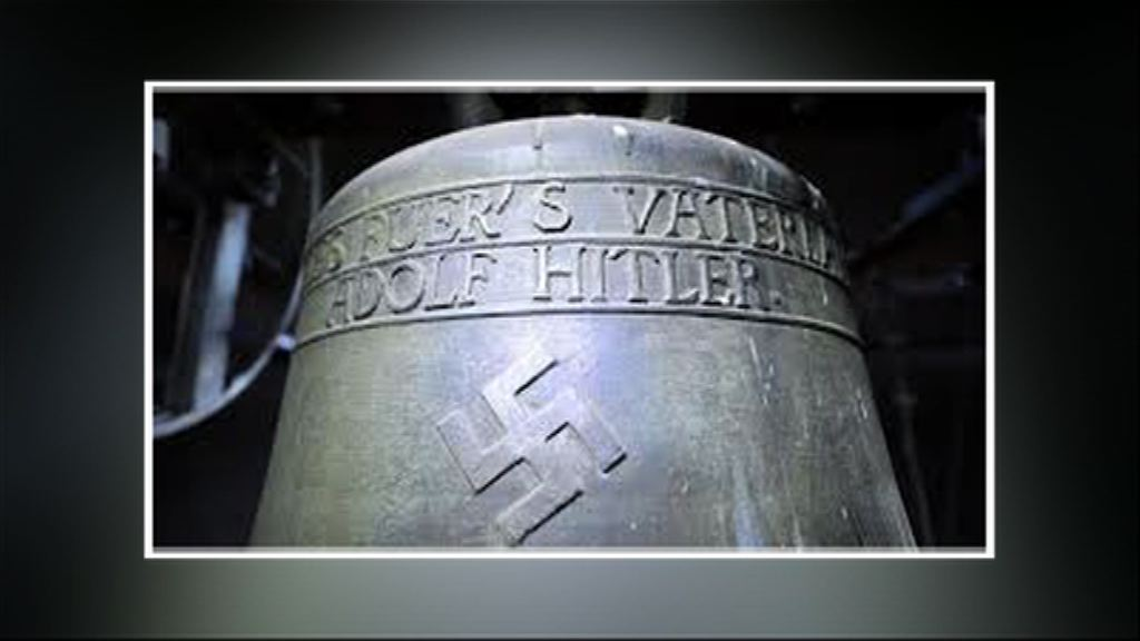 【環球薈報】德國小鎮希特勒大鐘惹存廢爭議
