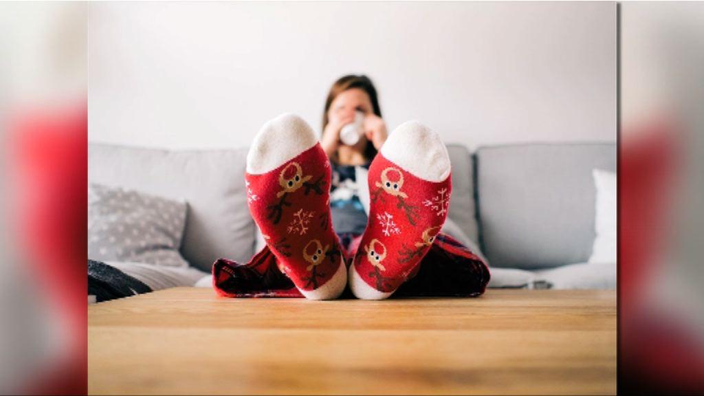 【環球薈報】襪子圖案可反映性格