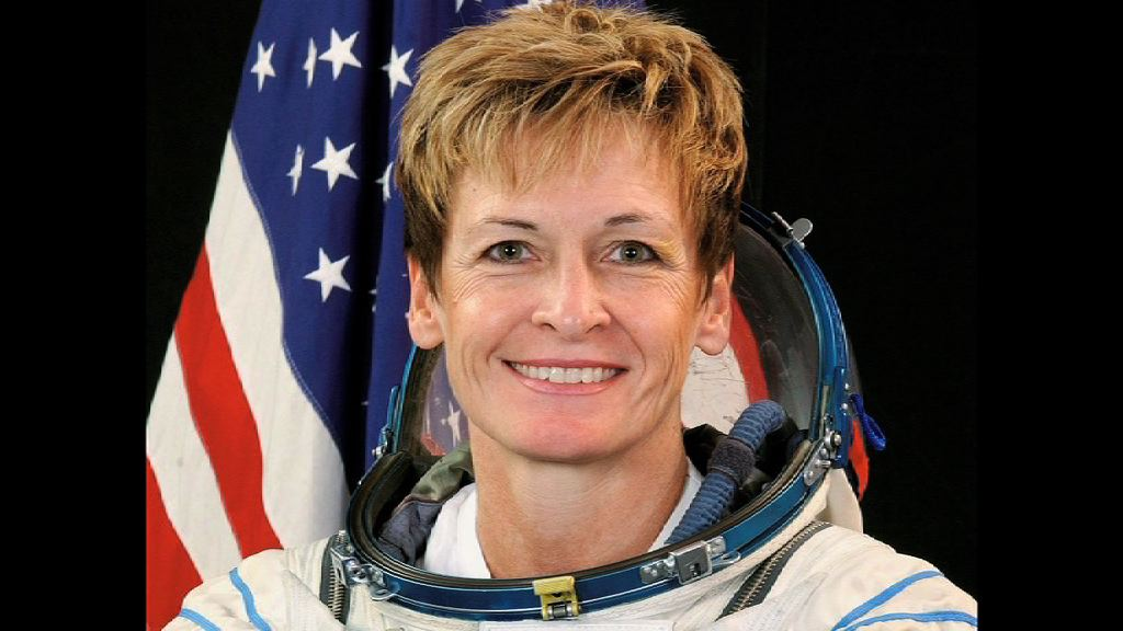 【環球薈報】美國太空人刷新女性太空漫步紀錄