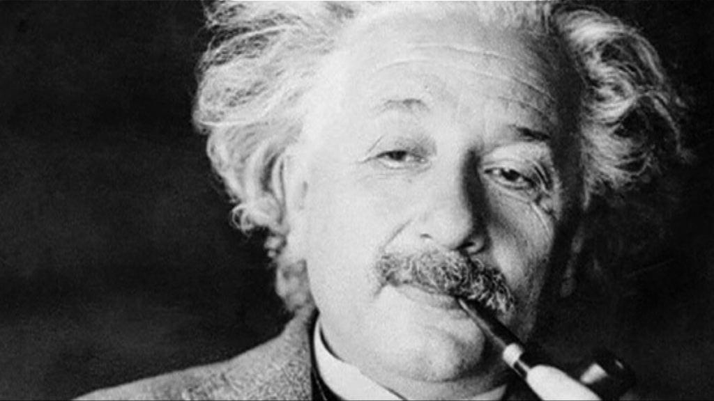 愛因斯坦曾兩度懷疑重力波存在