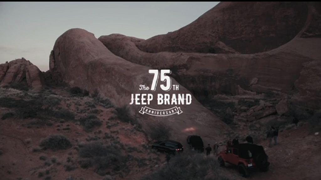 長城汽車擬購Jeep品牌