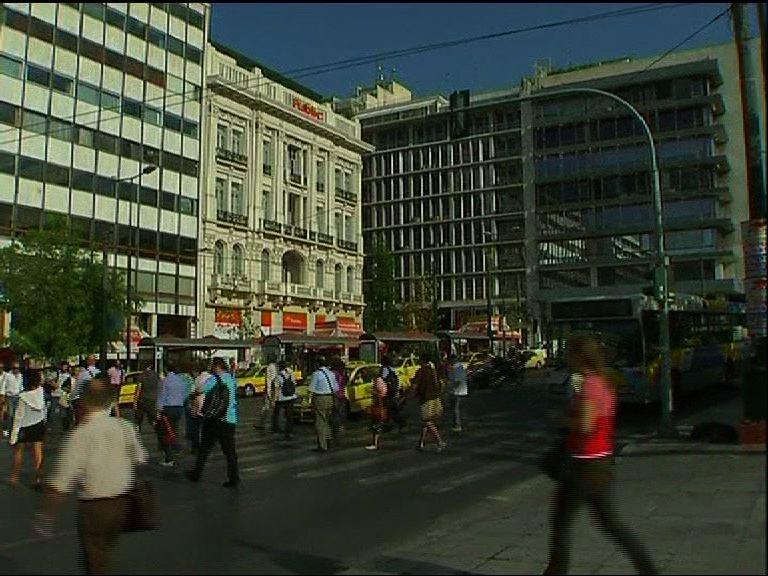 歐洲金融穩定機制宣布希臘違約