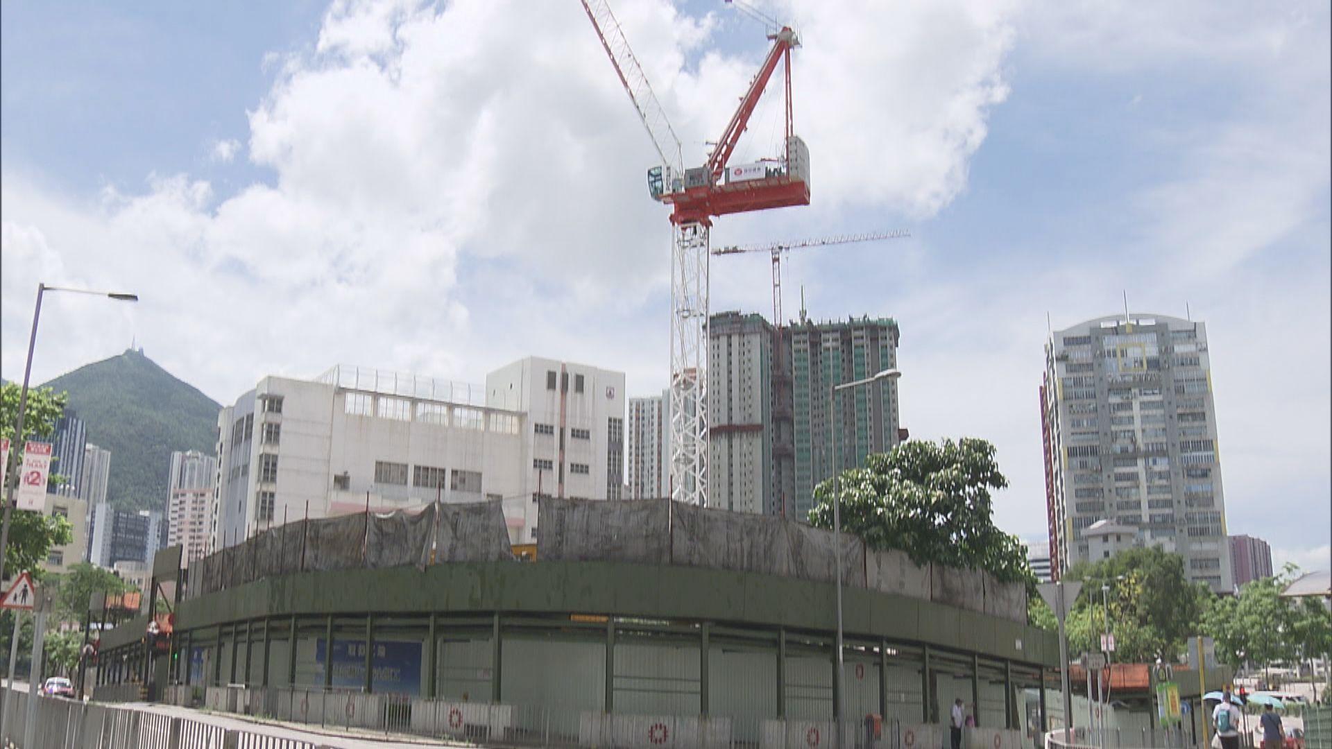 消息:新一期綠置居售價82至273萬元
