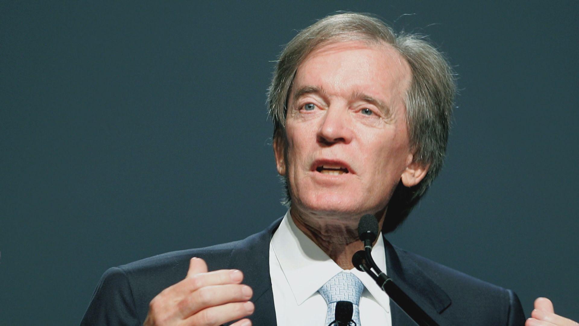 「債券大王」格羅斯宣布退休