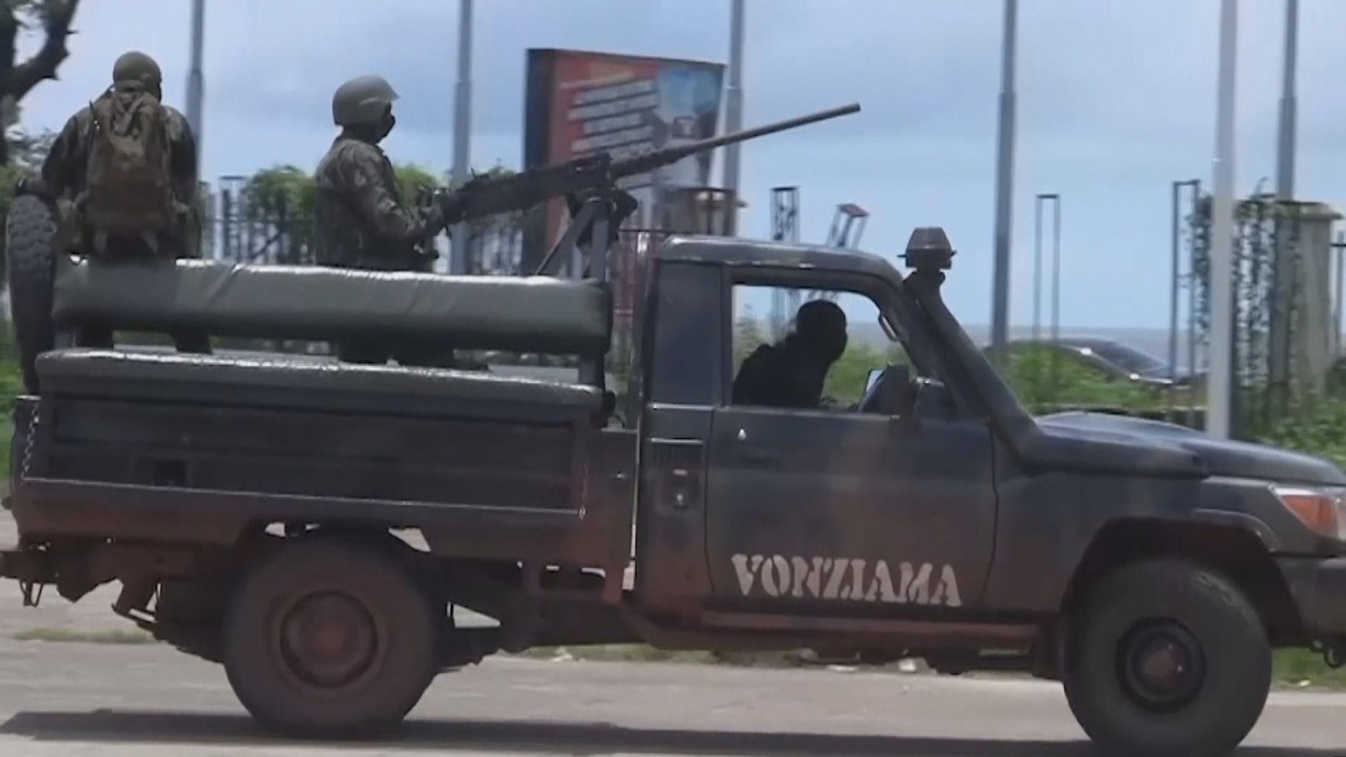 幾內亞首都局勢平靜 軍方派員接掌地方政府