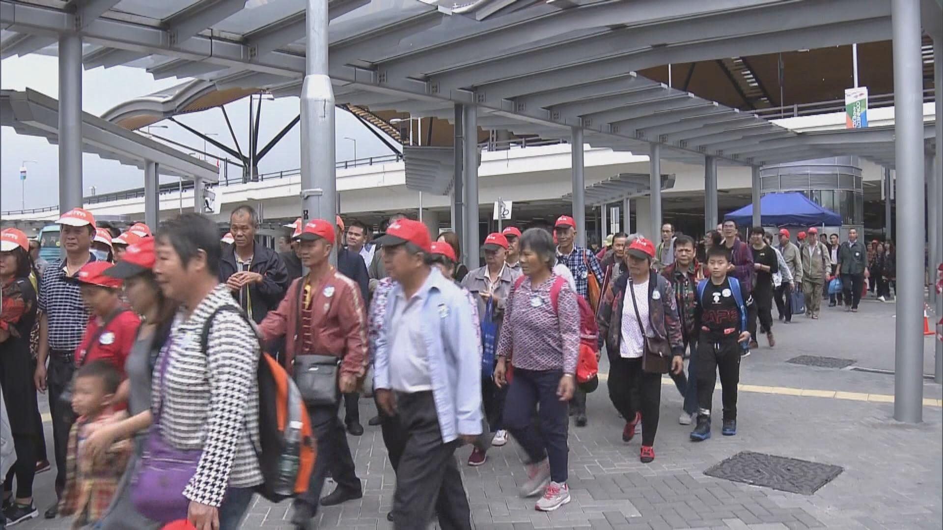 廣州要求規範港珠澳大橋旅遊秩序