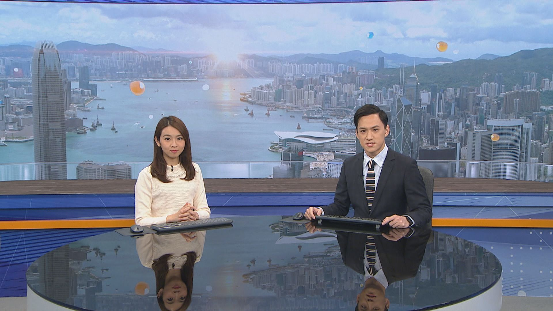 【晨早新聞重點】(3月12日)