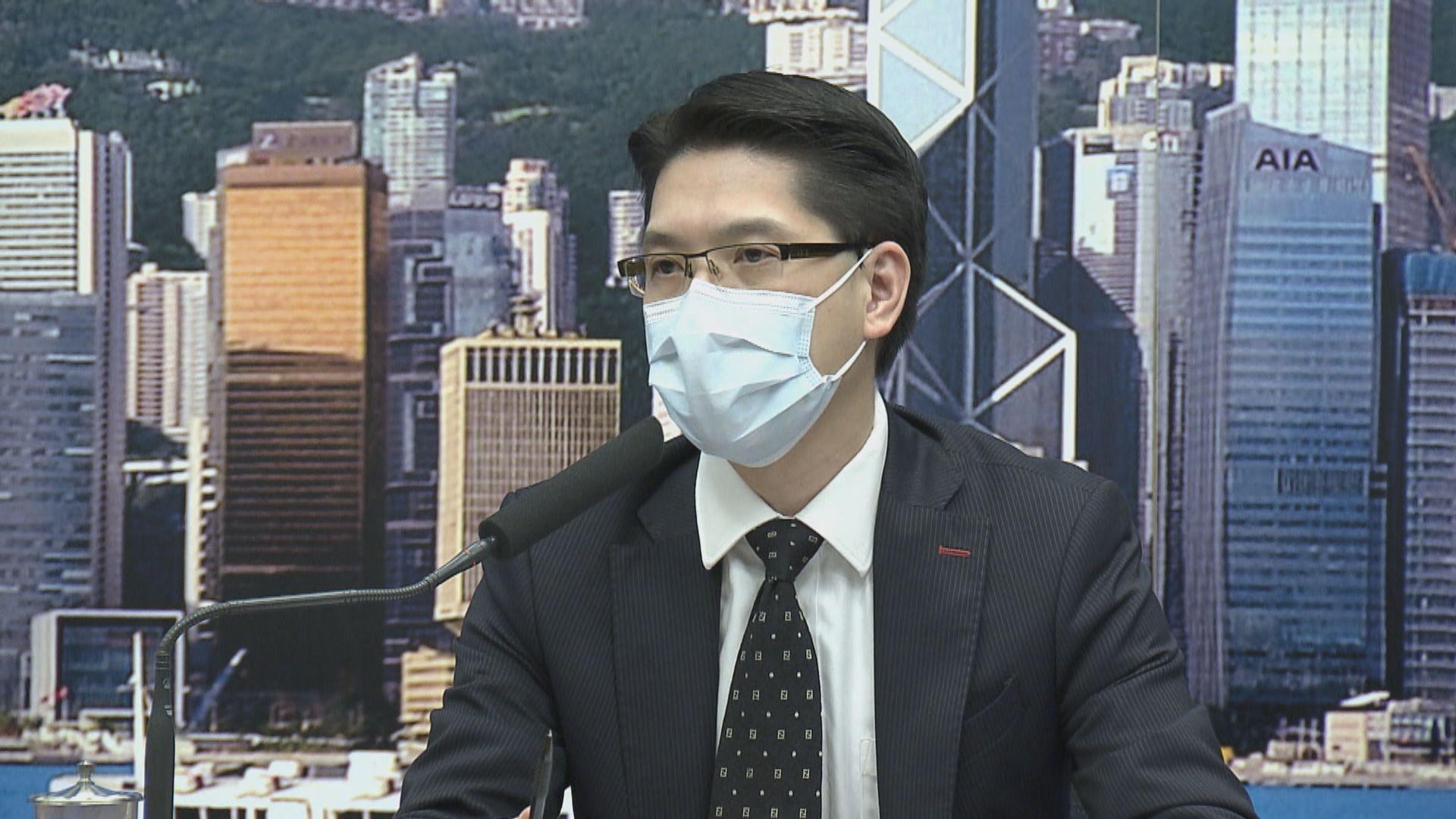 醫管局:暫無計劃重用經消毒N95口罩