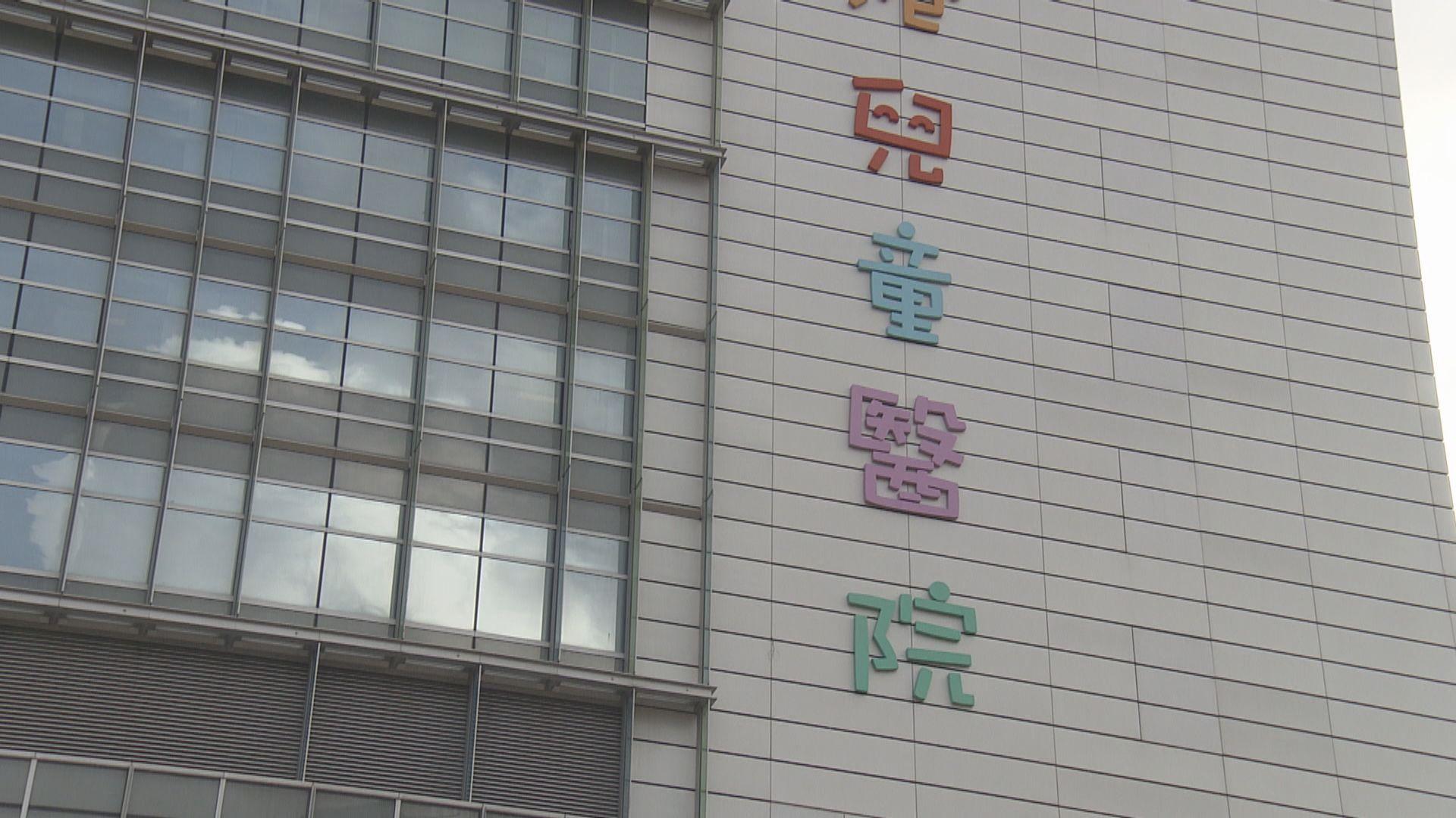 醫管局為川崎症患者做抗體測試 暫無人感染新冠病毒