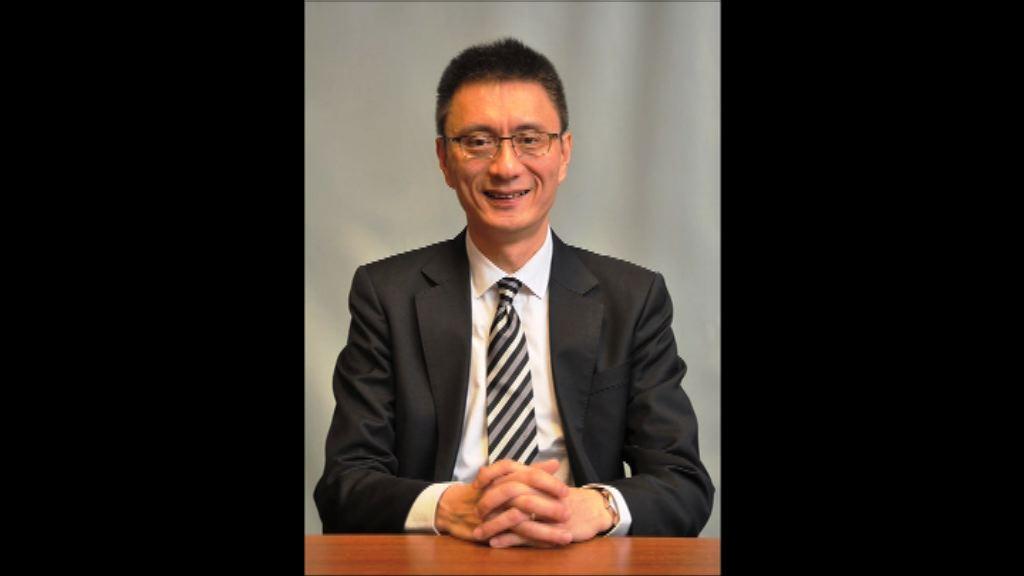 張復熾獲委任為廣華醫院行政總監