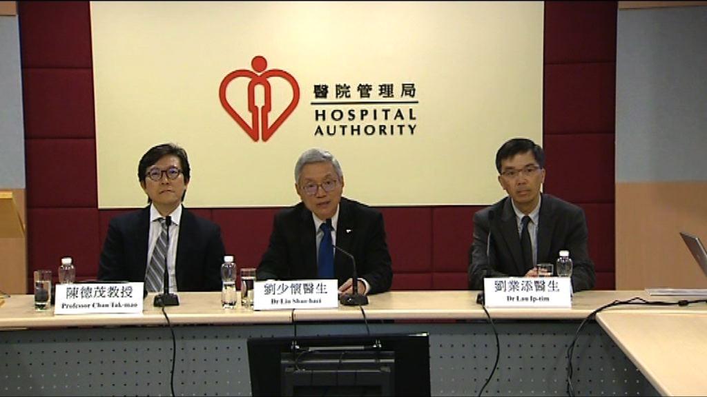 鄧桂思肝衰竭 調查指醫生警覺不足致開漏藥