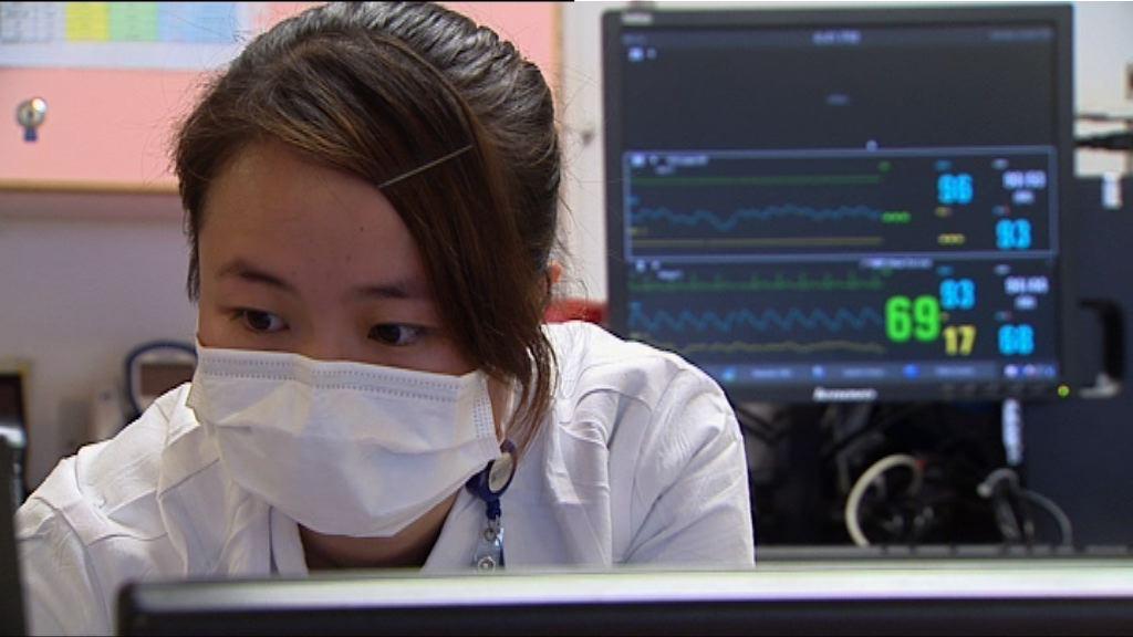 醫管局:增特別津貼彈性吸引人加班