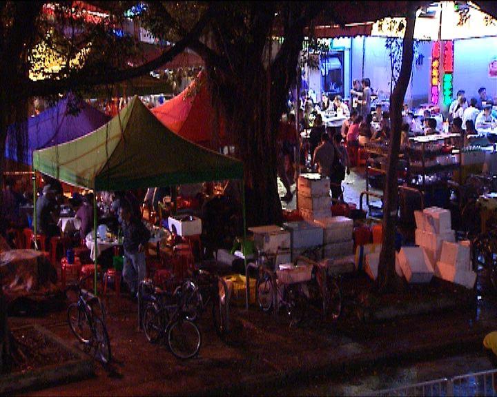 民政局擬修法向阻街店舖罰1500元