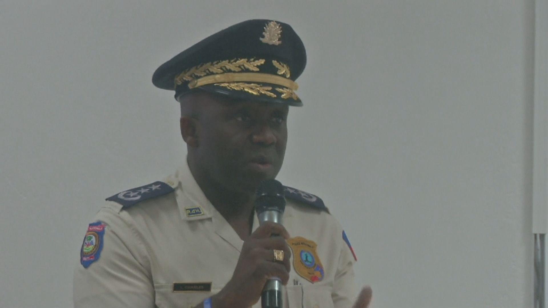 海地警方否認臨時總理涉總統遇刺案