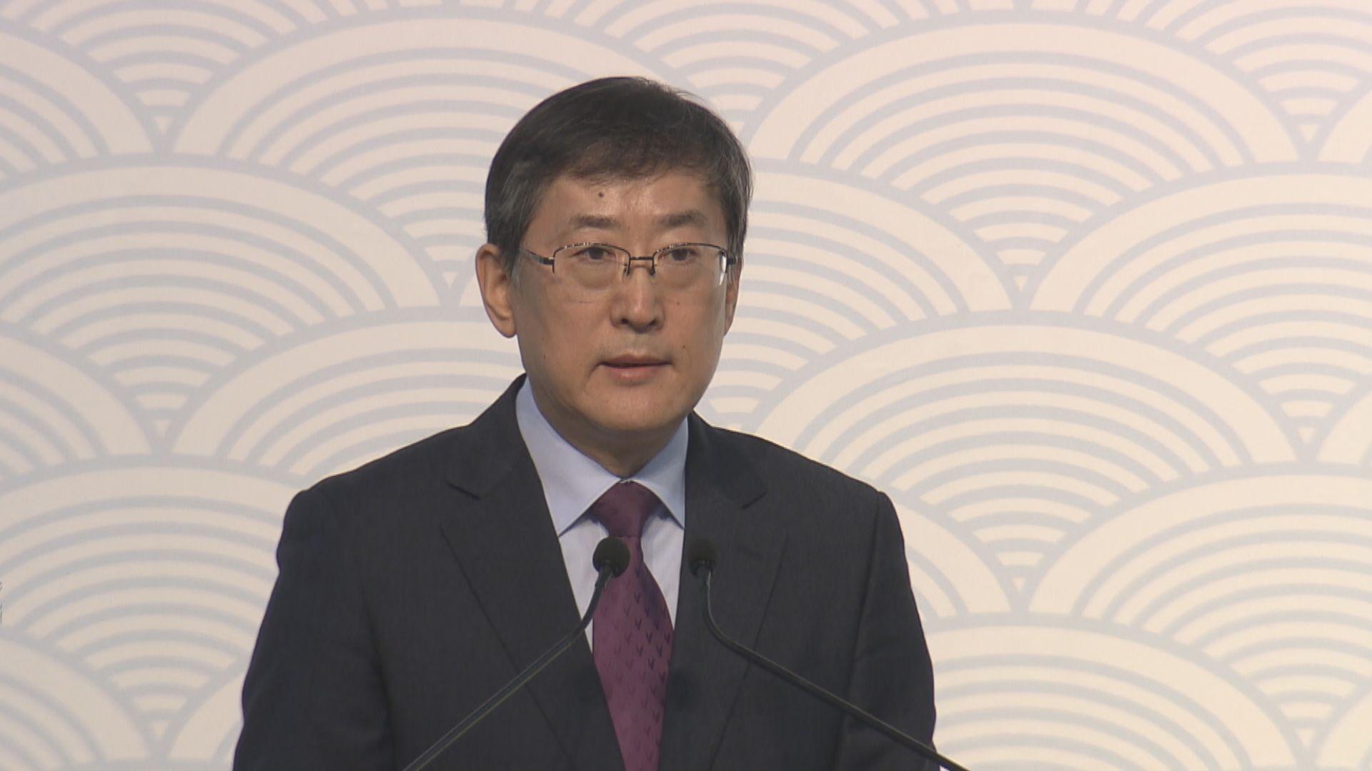 韓大元:落實「愛國者治港」須確保香港選舉安全