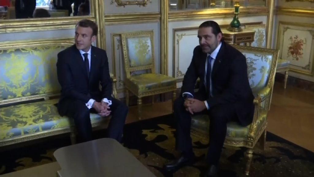 黎巴嫩總理將返國出席獨立日慶祝活動