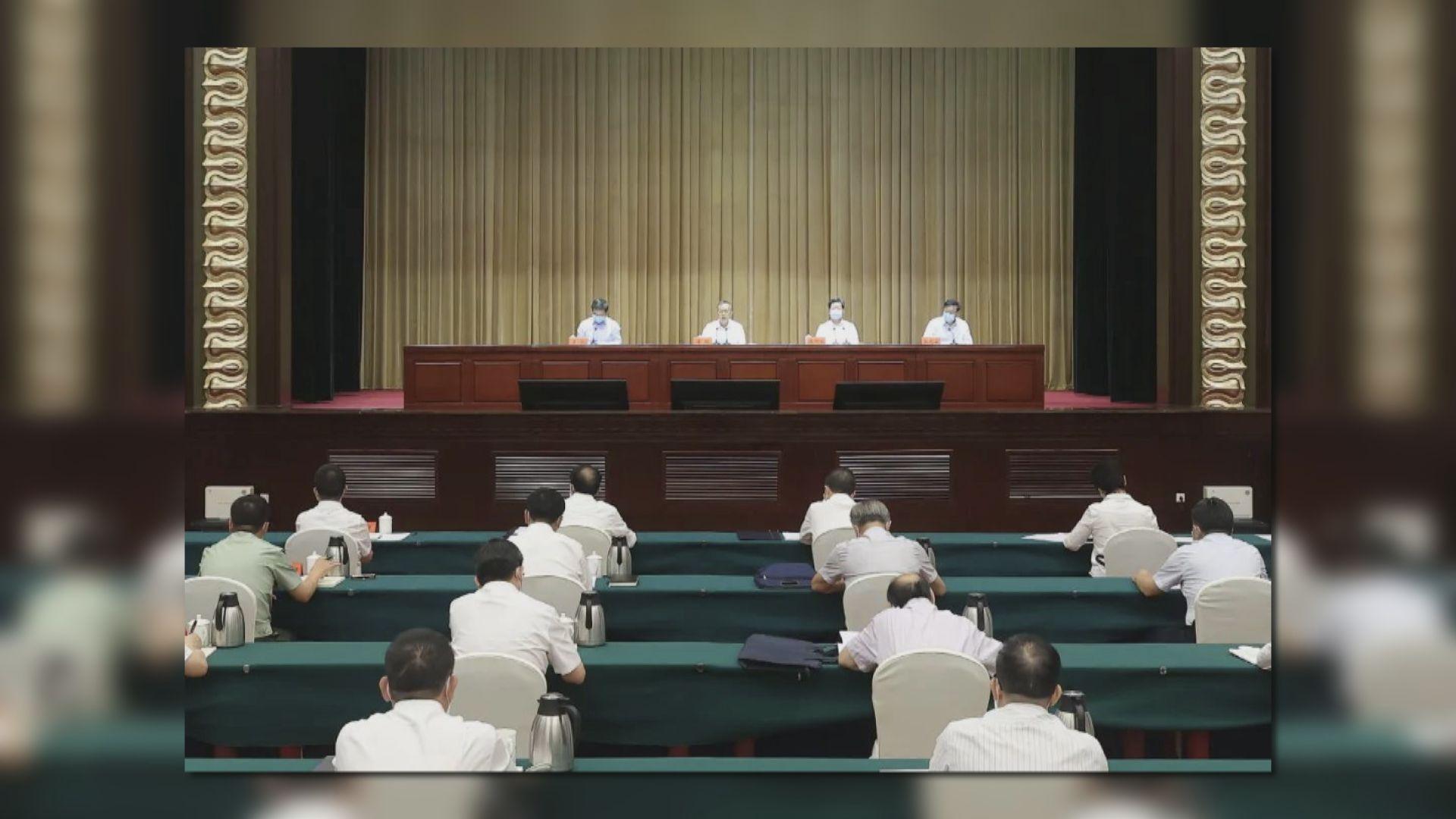 國務院調查組進駐鄭州 開設舉報電話及郵箱