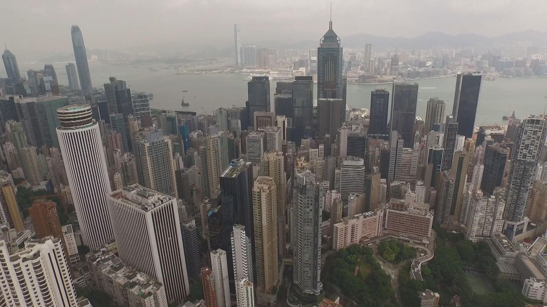 本港首季預估經濟增長0.5% 近十年最低
