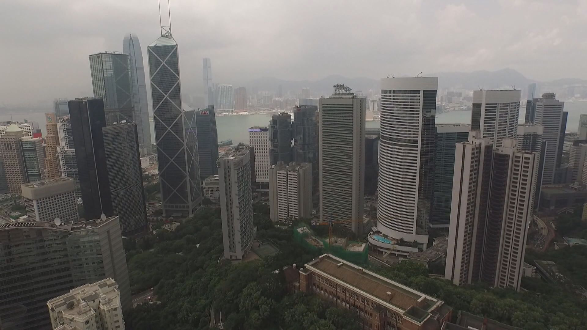 華爾街日報:香港與內地城市無異 美國傳統基金會不再予經濟自由度評級