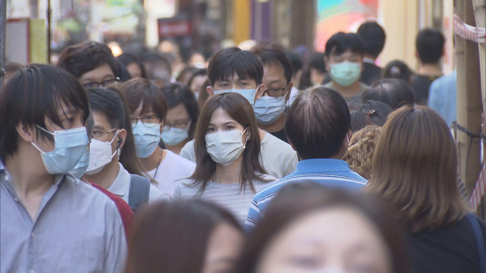 分析指就業情況是否改善視乎會否有第四波疫情爆發