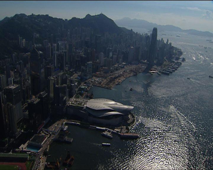 文件指中方阻英國推動香港民主