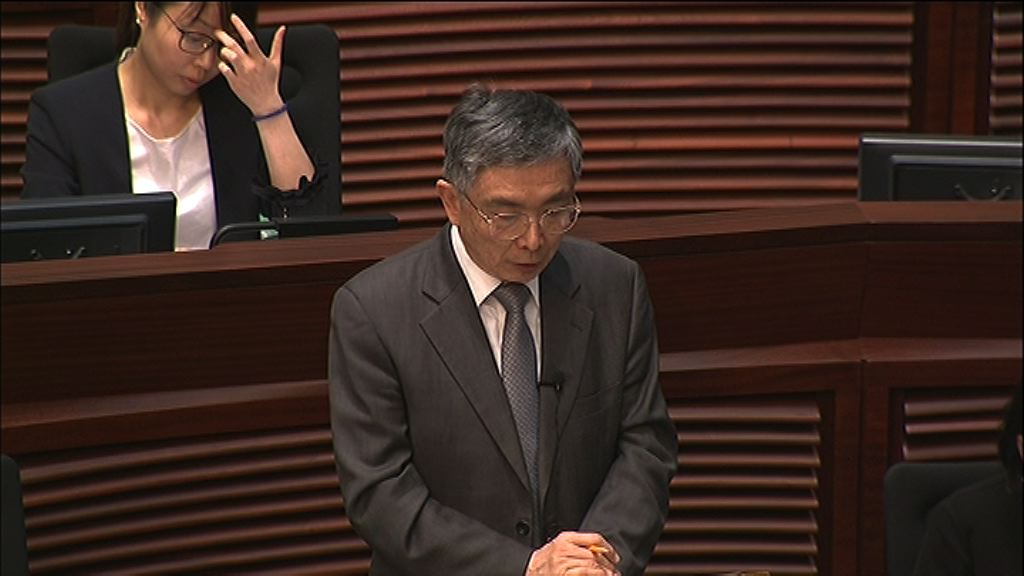 【同股不同權】劉怡翔:無意引入集體訴訟制、日落條款