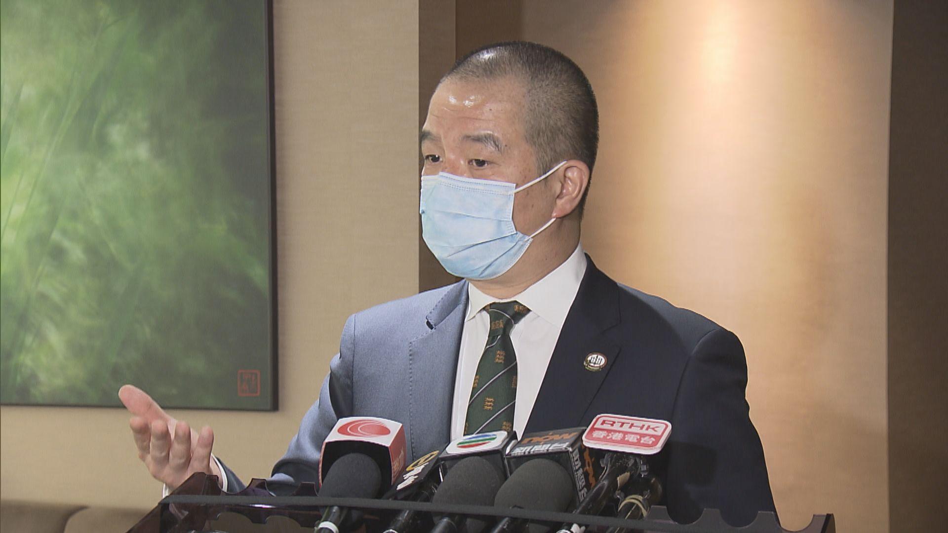 醫專主席建議專家團體加入審批海外醫生註冊