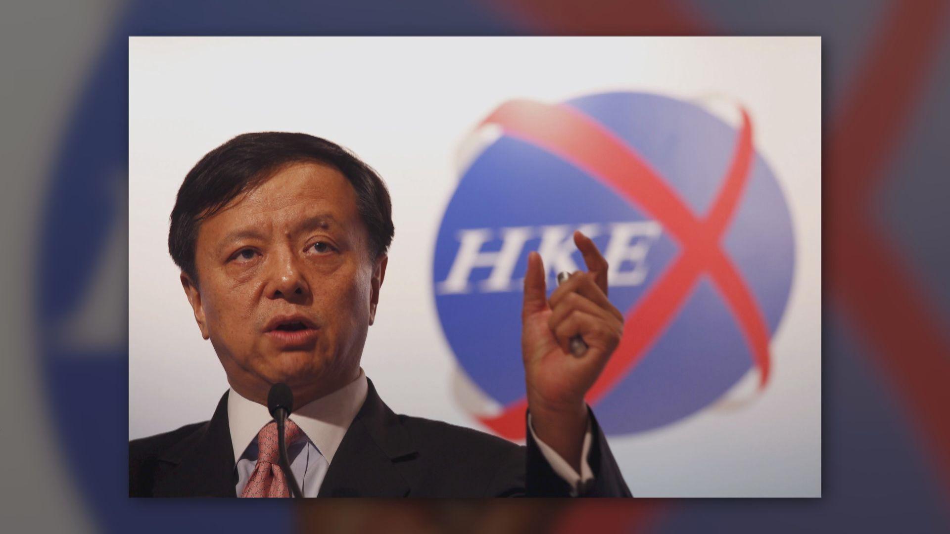 李小加:中美緊張關係升溫令香港橋樑作用更重要