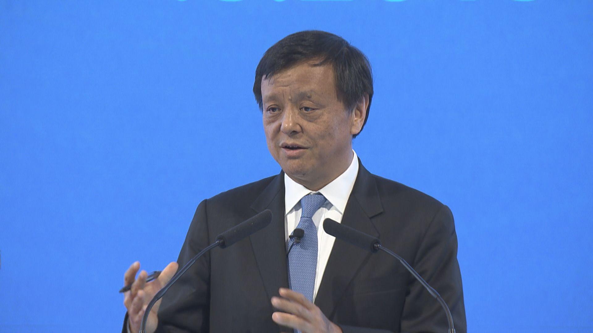 李小加:考慮將生物科技公司納入港股通