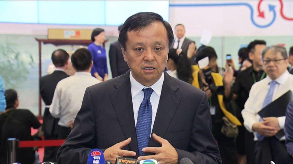 李小加:未來可以有新股通和一級市場通