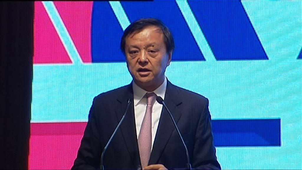 【非優先考慮】李小加:南向債券通暫難開通