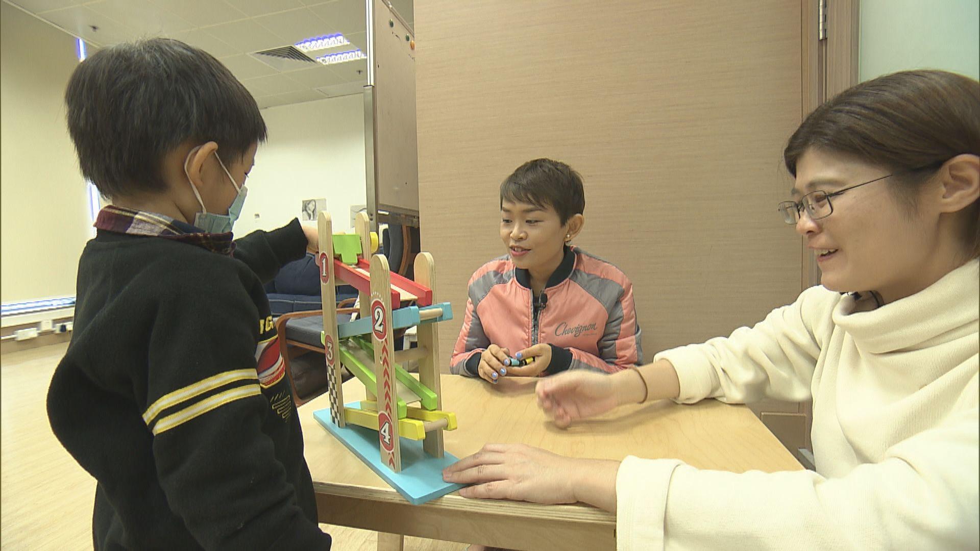 機構支援自閉學童計劃即將結束 教育局研究延續