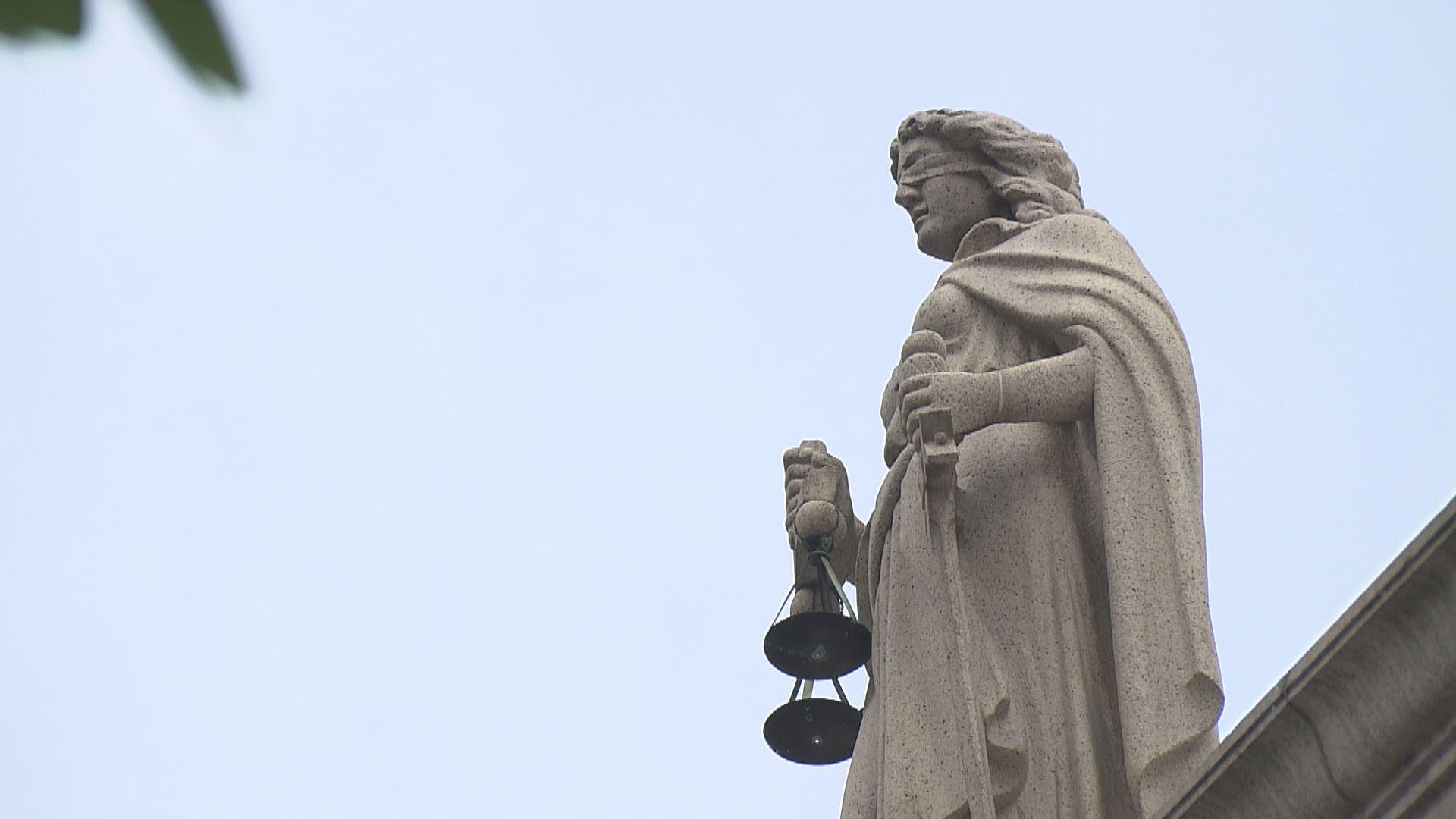 李國能:立港區國安法合理 法例須與普通法原則一致