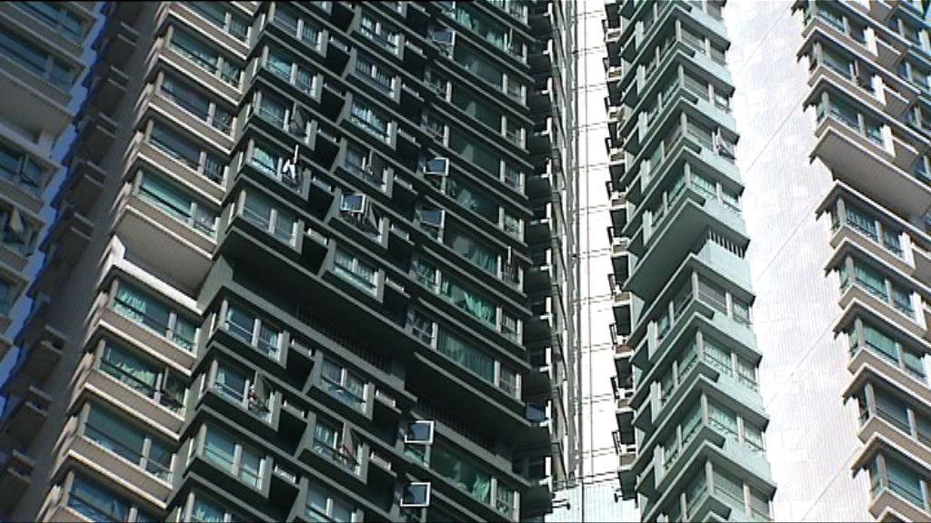 【供應續增】金管局:住宅市場前景極不明朗