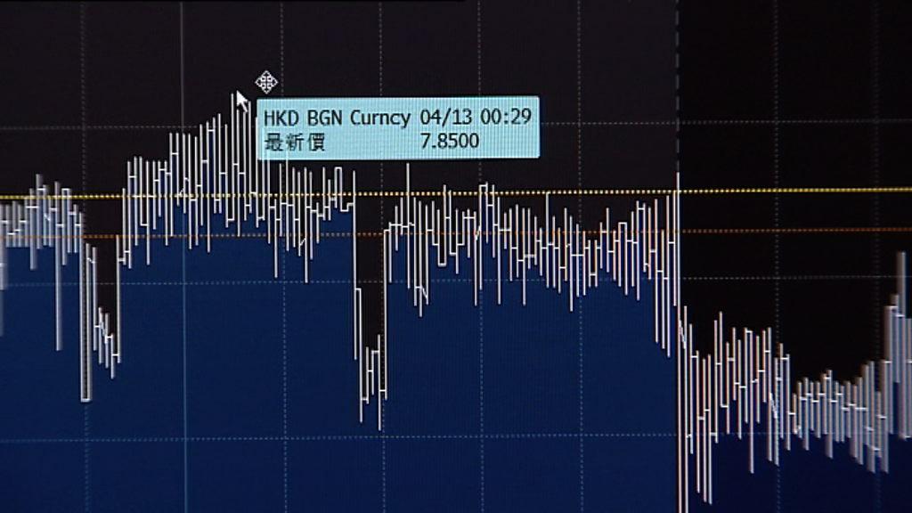 【邊「接盤」邊「走資」?】倘金管局繼續入市 股樓有難