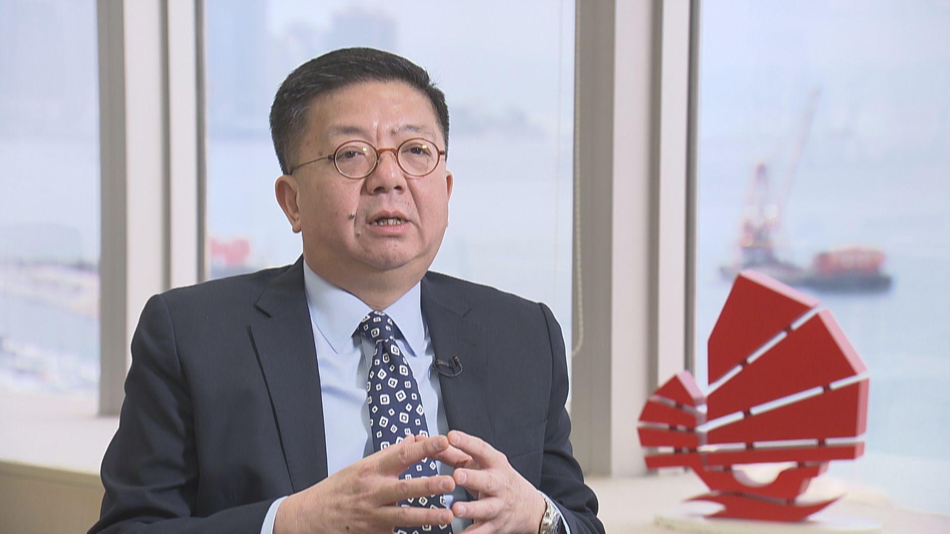 旅發局總幹事劉鎮漢七月離任