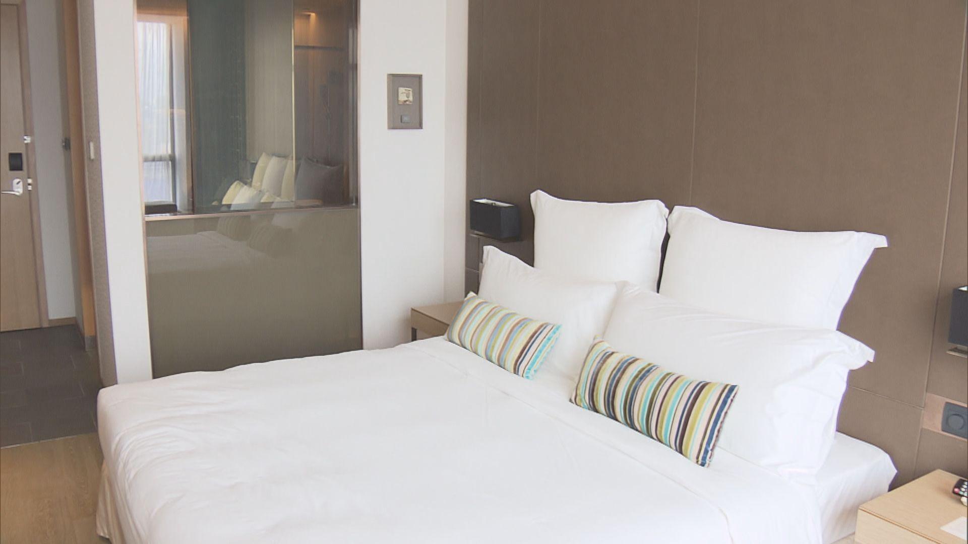 【免費食住】有酒店為旅發局「賞你住」計劃度身訂造優惠吸引本地客