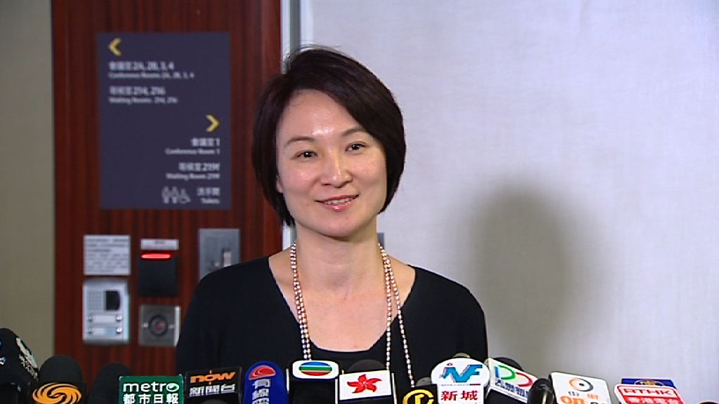 民建聯相信港澳系統換班不影響對港政策