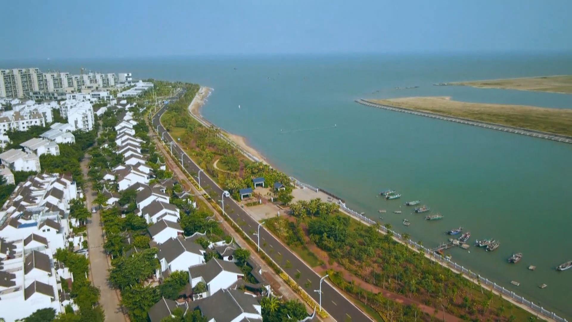 發改委鼓勵海南旅遊發展賽馬