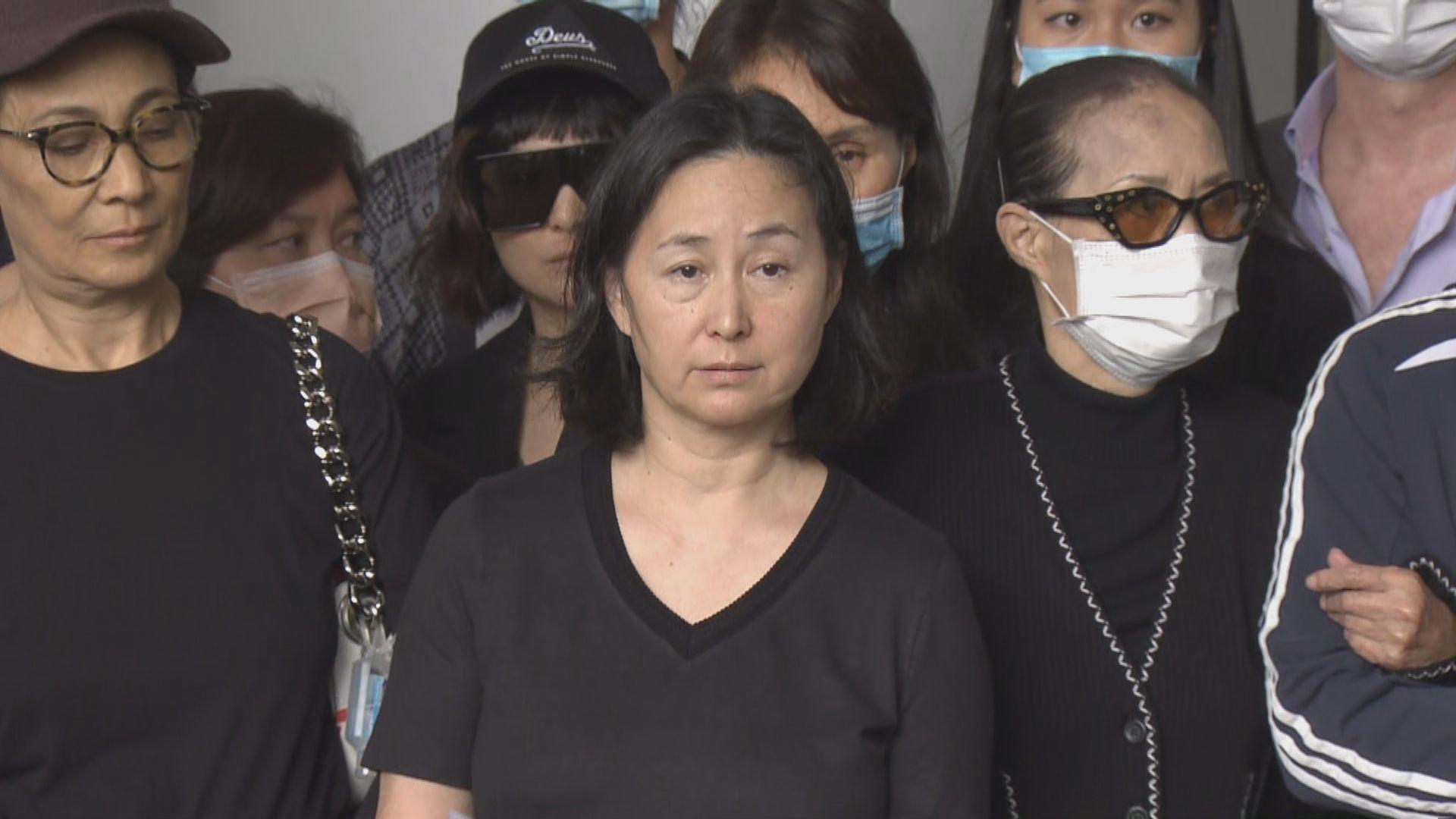 何超瓊:何鴻燊愛惜港人 家族繼承惠澤社會責任